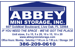 Abbey Mini Storage