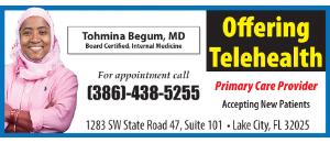 Dr Begum
